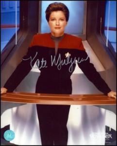Capt Janeway
