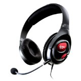 Creative Fatality Gaming Headset
