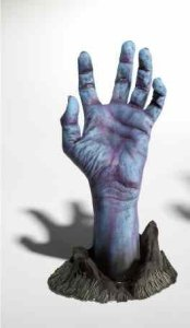 Halloween Decoration - Zombie Grave Hand
