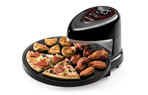 Pizzaz Plus Rotating Oven