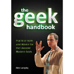 the geek handbook kindle