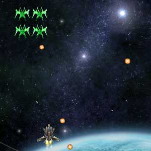 space cadet one minute gaming