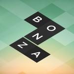Bonza word puzzle free app
