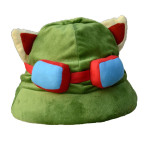 League of legends LoL teemo hat