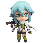 sword art online strength nendoroid action figure
