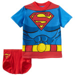 boys batman superhero underwear set