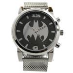 batman logo watch