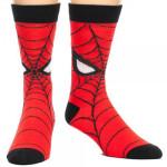 spiderman superhero socks