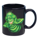 ghostbusters slimer coffee mug