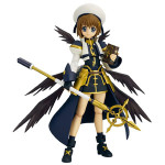 good smile hayate anime action figure