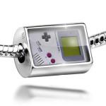game boy silver charm
