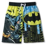 batman swim shorts