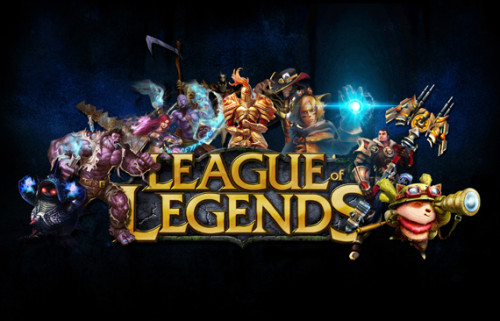 League-Of-Legends giveaway
