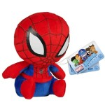 spiderman funko mopeez