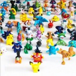 Pokemon 144 piece set top seller