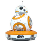 star wars force awakens bb8