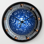 stargate-of-the-gods-wall-clocks