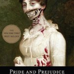 pride and predjudice and zombies