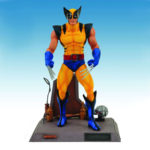 x-men wolverine action figure