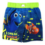 finding dory swimshorts