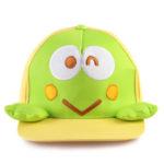 keroppi baseball hat