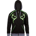 wow legion illidan hoodie