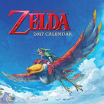 legend-of-zelda-calendar-2017