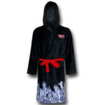 walking dead robe mens