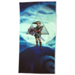 legend-of-zelda-beach-towel